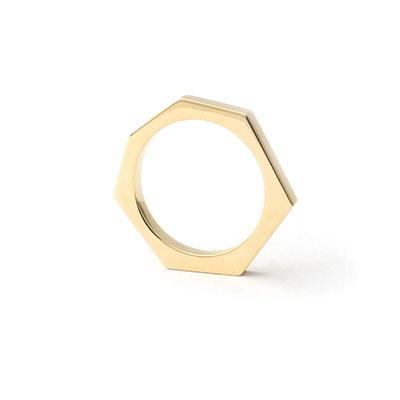 7-hoekige ring