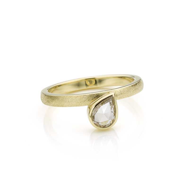 druppel ring