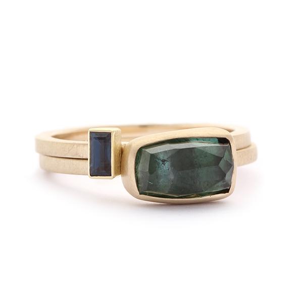 Handgemaakte sieraden van Atelier LUZ